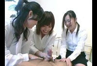 STILL WORKS BEST~手コキ~ VOL.5 WST-16