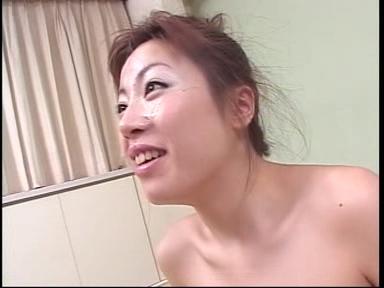 AV女優の竹内あいがギリギリモザイクでセックス
