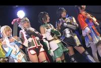 【超高画質フルHD動画】速報!東京ゲームコンベンション2017超絶美女偏NO-1